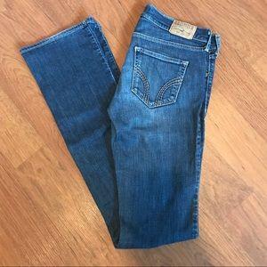 Hollister- 3 Long - Social Stretch Jeans